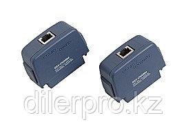 Fluke Networks DSX-CHA004S - Набор канальных адаптеров CAT 6A/Class EA для DSX