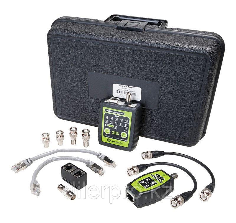 Greenlee 901066 - кабельный тестер LAN ProNavigator