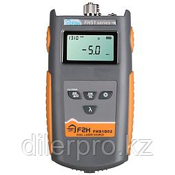 Grandway FHS1D02 - источник лазерного излучения, 1310/1550 нм, -5 дБм