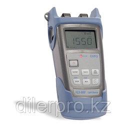 EXFO FLS-600-12D-XX-23BL - источник оптического излучения 850/1300/1310/1550 нм