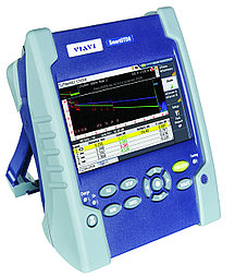 VIAVI SmartOTDR 100A E100A-PC - оптический рефлектометр 1550нм, 35дБ, LS