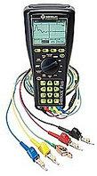 Greenlee SIDEKICK PLUS CE 1155-5005 - кабельный анализатор (Impulse Noise, Step OTDR)