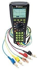 Greenlee Sidekick Plus 1155-5010 - анализатор DSL (Impulse Noise, Step TDR, Wideband, VDSL/ADSL)