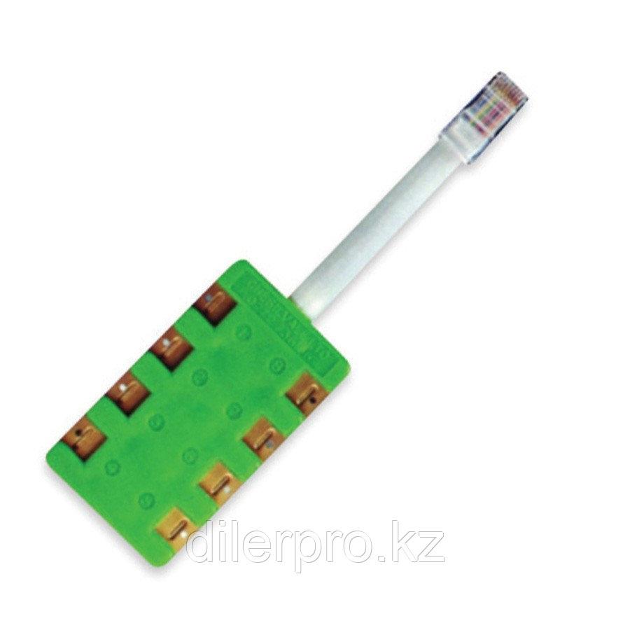 Greenlee M0110/00B - модульный адаптер MA2/RJ45