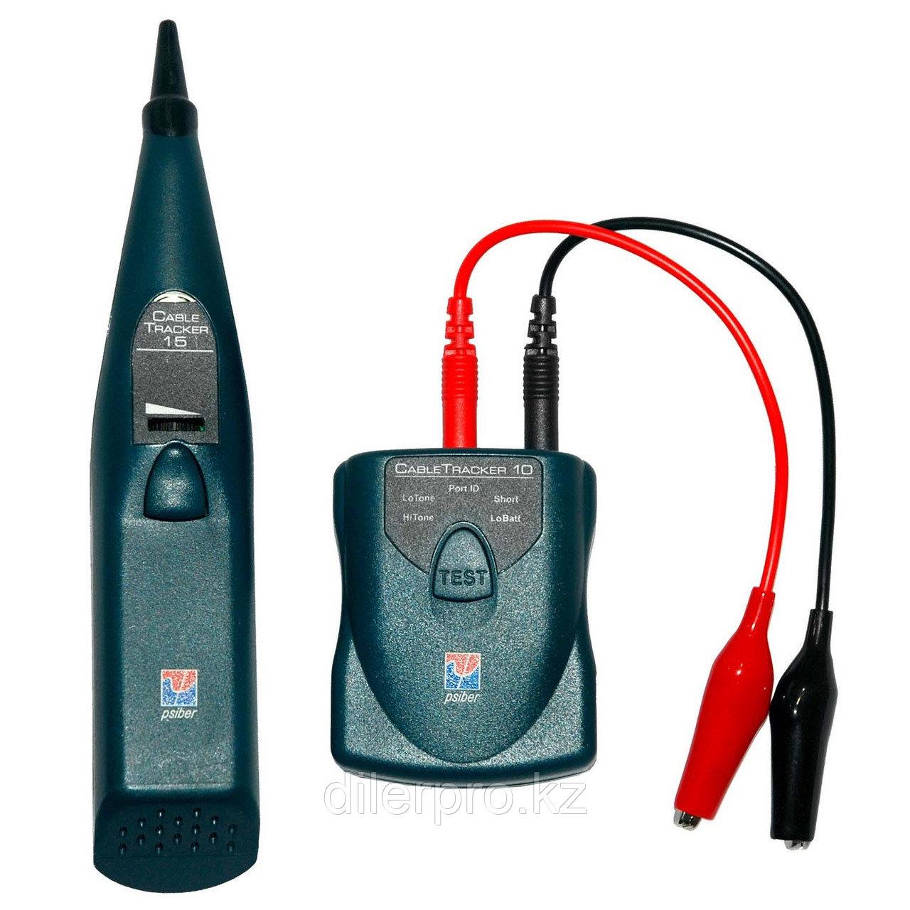 Softing CableTracker 1015 - тестовый набор