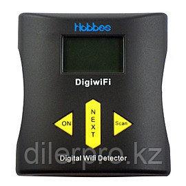 Digi WiFi - цифровой Wi-Fi детектор
