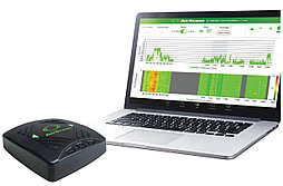Greenlee AirScout LIVE PRO - анализатор WiFi сети с анализатором спектра