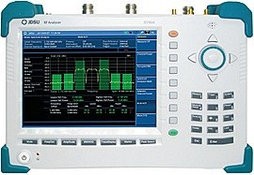 VIAVI JD786A - радиочастотный анализатор 9 кГц - 8 ГГц