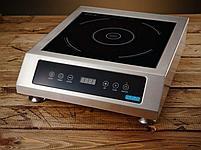 Индукционная плита iPLATE 3500 ALINA, фото 4
