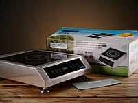 Индукционная плита iPLATE 3500 ALINA, фото 5