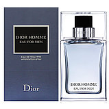 Christian Dior Homme Eau for Men, фото 2