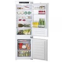 """Встраиваемый холодильник Hotpoint-Ariston """"BCB-7030ECAAO3"""