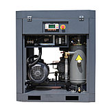 Винтовой компрессор APB-15A, -1,5 куб.м, 11кВт, AirPIK, фото 6