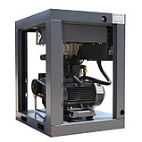 Винтовой компрессор APB-15A, -1,5 куб.м, 11кВт, AirPIK, фото 7