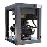 Винтовой компрессор APB-20A, -2,3 куб.м, 15кВт, AirPIK, фото 7