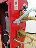 Аппарат контактной сварки DN-16 плечи 100 сантиметров. Точечная сварка., фото 3