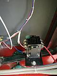 Аппарат контактной сварки DN-16 плечи 100 сантиметров. Точечная сварка., фото 5