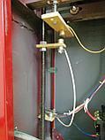 Аппарат контактной сварки DN-16 плечи 100 сантиметров. Точечная сварка., фото 6