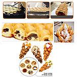 Вафельница для гонконгских вафель Gastrorag FY-6, фото 7