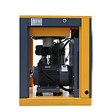 Винтовой компрессор APB-50A, -6,2 куб.м, 37кВт, AirPIK, фото 4