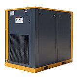 Винтовой компрессор APB-50A, -6,2 куб.м, 37кВт, AirPIK, фото 5