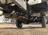 Газ 33086. Фургон - мастерская., фото 9