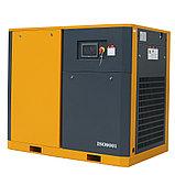 Винтовой компрессор APB-100A, -12,6 куб.м, 75кВт, AirPIK, фото 3