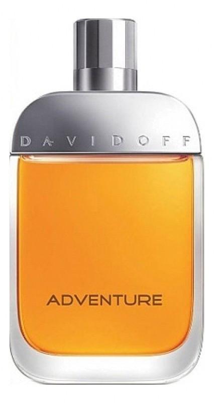 Туалетная вода Davidoff Adventure 100ml (Оригинал - Швейцария)