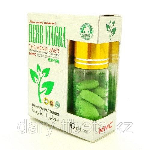 Herb Viagra
