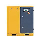 Винтовой компрессор APB-10A, -1,1 куб.м, 7,5кВт, AirPIK, фото 3