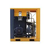 Винтовой компрессор APB-10A, -1,1 куб.м, 7,5кВт, AirPIK, фото 6