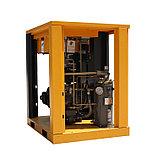 Винтовой компрессор APB-10A, -1,1 куб.м, 7,5кВт, AirPIK, фото 8
