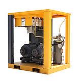 Винтовой компрессор APD-10A, -1,1 куб.м, 7,5кВт, AirPIK, фото 9