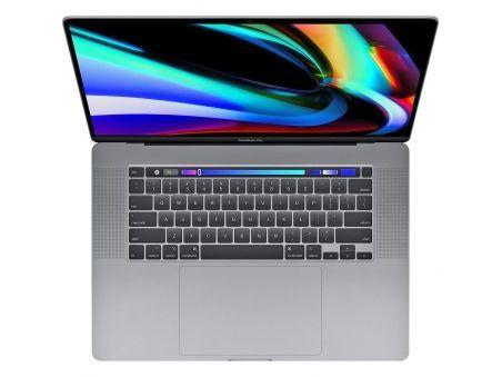 Macbook Pro 16' 2019 512gb touch MVVJ2 Space Gray