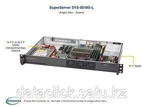 SuperServer 5019S-L