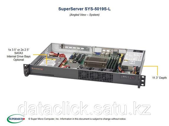 SuperServer 5019S-L, фото 2
