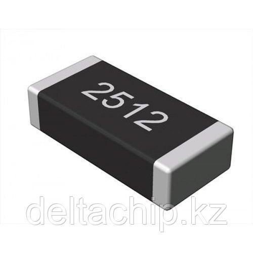 0.1R 2512 SMD