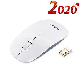 Компьютерная мышь Delux DLM-111LGW