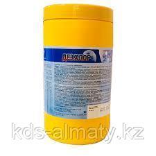 Хлорка в таблетках (таблетированная)