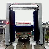 Мойка грузовых, фото 2