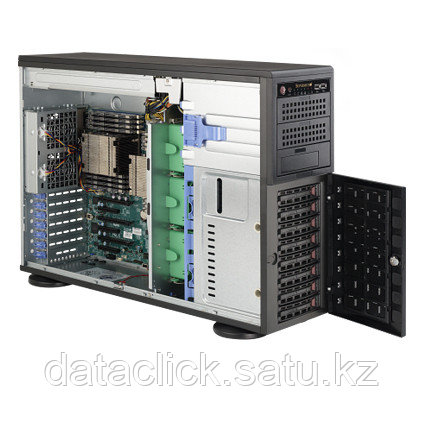 SuperServer 7049P-TR, фото 2