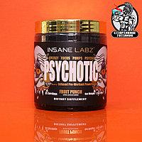 Insane Labz - Psychotic Gold 204гр/35 порций