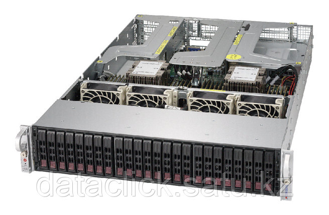 SuperServer 2029U-TRT, фото 2