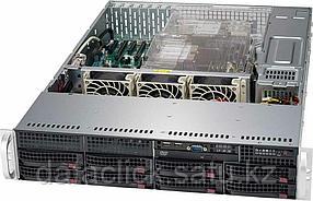 SuperServer 6019P-WTR