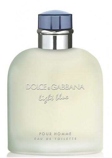 Туалетная вода Dolce&Gabbana Light Blue Pour Homme (Оригинал - Англия)