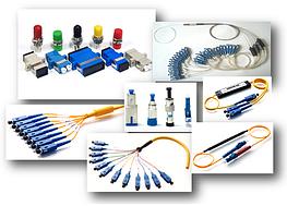 Расходные материалы для оборудования ВОЛС