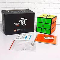 Головоломка скоростная QiYi MoFangGe X-Man Volt Square-1
