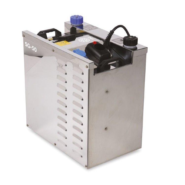 Парогенераторы SG-50 S 5014 T