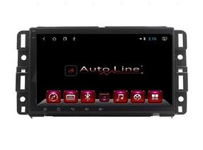 ANDROID 8.1.0 Chevrolet Captiva 2008-2012г, HD ЭКРАН 1024-600 ПРОЦЕССОР 4 ЯДРА (QUAD CORE)