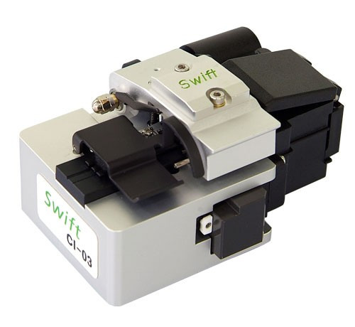 ILSINTECH CI-03B - прецизионный скалыватель оптического волокна